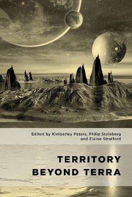 Territory Beyond Terra by Kimberley Peters