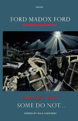 Parade's End: Pt. 1 by Ford Madox Ford
