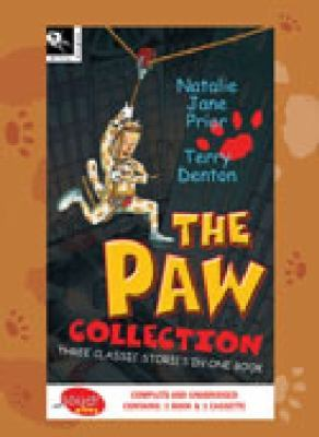 The Paw Collection: Three Classic Stories in One Book by Natalie Jane Prior