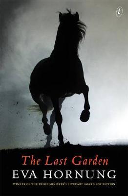 Last Garden by Eva Hornung
