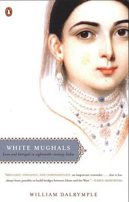 White Mughals book
