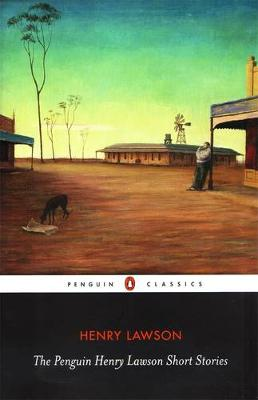 Penguin Henry Lawson Short Stories Cla book