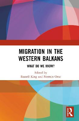 Migration in the Western Balkans: What do we know? book