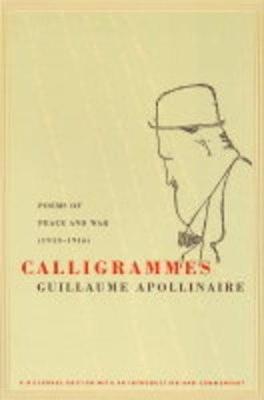 Calligrammes book