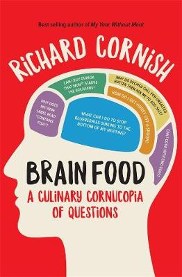 Brain Food by Richard Cornish