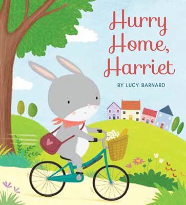 Storytime: Hurry Home, Harriet by Lucy Barnard