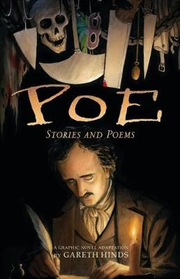 Poe: Stories and Poems by Gareth Hinds