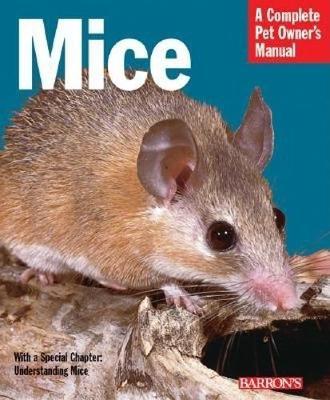 Mice book