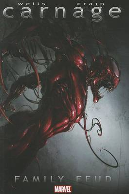 Carnage by Zeb Wells