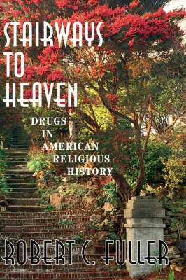 Stairways To Heaven book