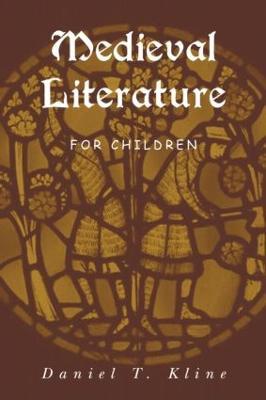 Medieval Literature for Children book