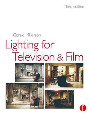 Lighting for TV and Film book