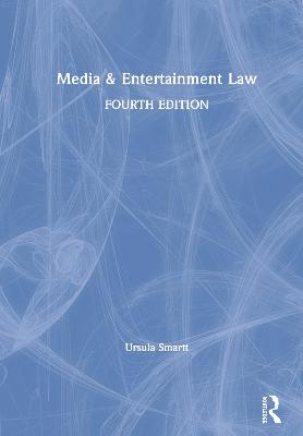 Media & Entertainment Law book
