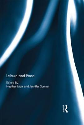 Leisure and Food book
