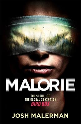 Malorie: 'One of the best horror stories published for years' (Express) book