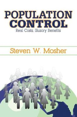 Population Control by Steven Mosher