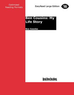 Ben Cousins by Ben Cousins