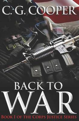 Back to War by C G Cooper
