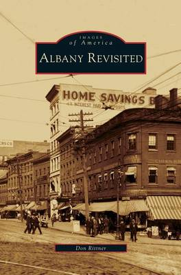 Albany Revisited by Don Rittner