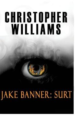 Jake Banner by Christopher Williams