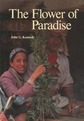 The Flower of Paradise by J. Gerald Kennedy