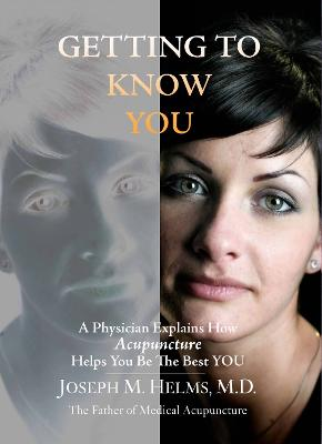 Getting To Know You book