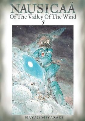 Nausicaa of the Valley of the Wind, Vol. 5 by Hayao Miyazaki