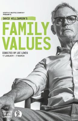 Family Values by David Williamson