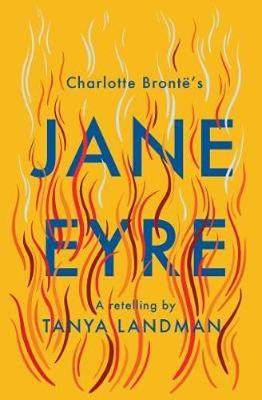 Jane Eyre: A Retelling book