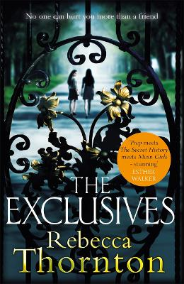 The Exclusives by Rebecca Thornton