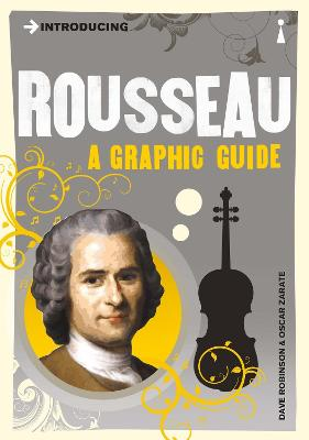 Introducing Rousseau by Dave Robinson
