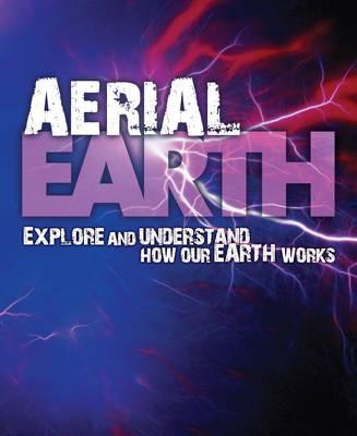 Aerial Earth book
