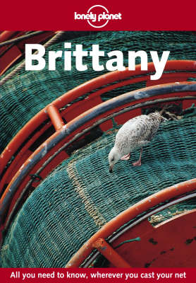 Brittany by Neil Wilson
