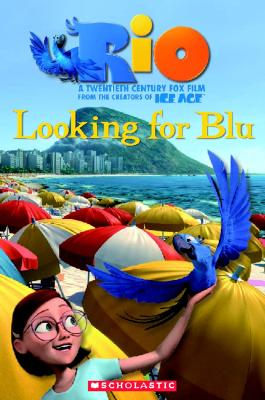 Rio: Looking for Blu by Fiona Davis
