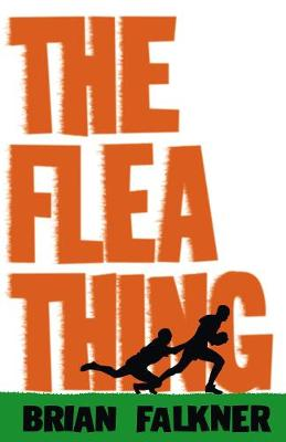 FLEA THING book