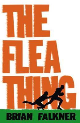 FLEA THING book