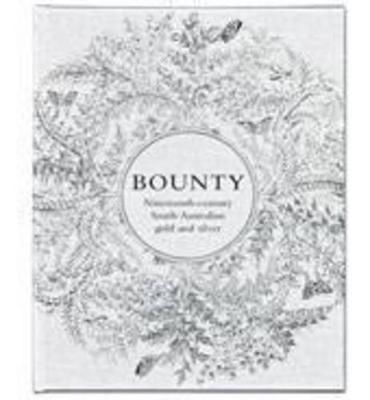 Bounty by Robert Reason