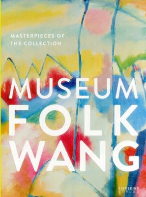 Museum Folkwang by Museum Folkwang