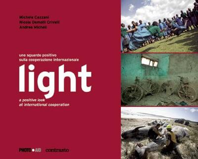 LIGHT: A positive look at international cooperation by Nicola Demolli Crivelli
