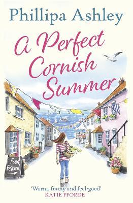 A Perfect Cornish Summer book
