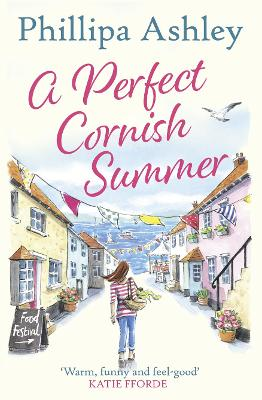A Perfect Cornish Summer by Phillipa Ashley