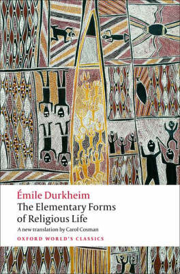 Elementary Forms of Religious Life book