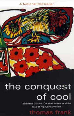 Conquest of Cool book