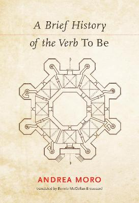 A Brief History of the Verb <i>To Be</i> book