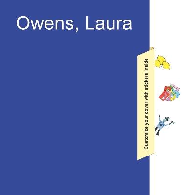 Owens, Laura book