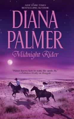 Midnight Rider by Diana Palmer