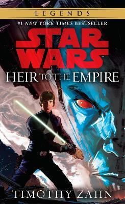 Star Wars 01 by Timothy Zahn