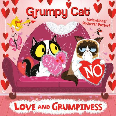 Love and Grumpiness by Frank Berrios