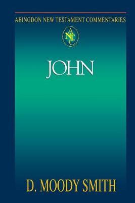 John by D.Moody Smith