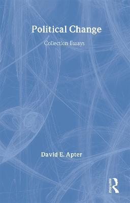 Political Change by David E. Apter